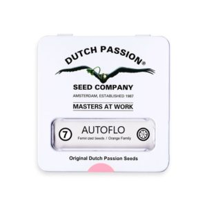 DUTCH PASSION X7 (AUTOFLO)