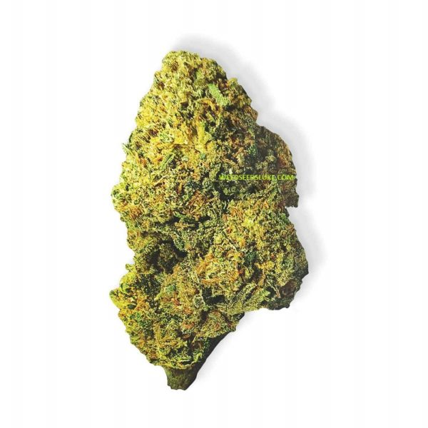 CBD AMNESIA fleur puissante et intence weed seeds luxe