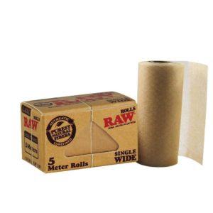 Rolls Raw Wide Classic 5M