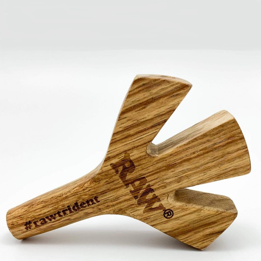 ''RAW'' trident