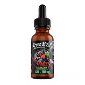 Green Modjo - Red Skunk (CBD) 250