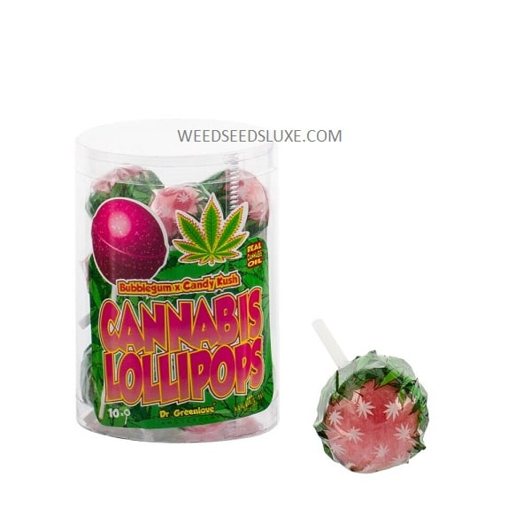 lollipops candy kush