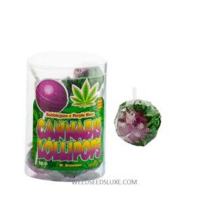 lollipops purple haze