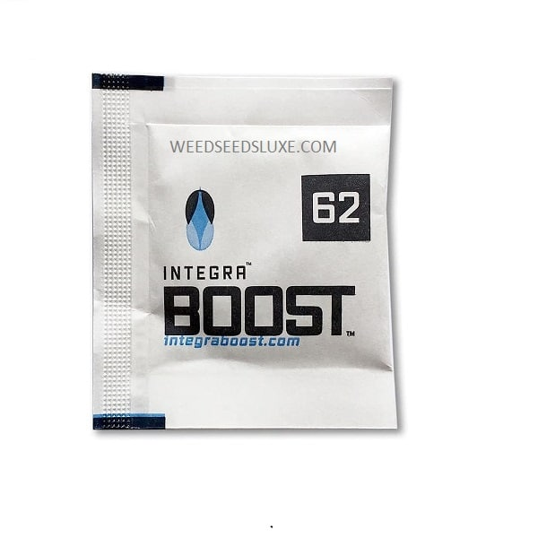 Integra boost humidity 55% 4GR