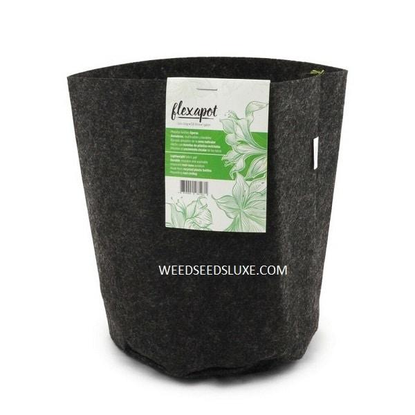 FlexaPot– Pot Textile 11.4L