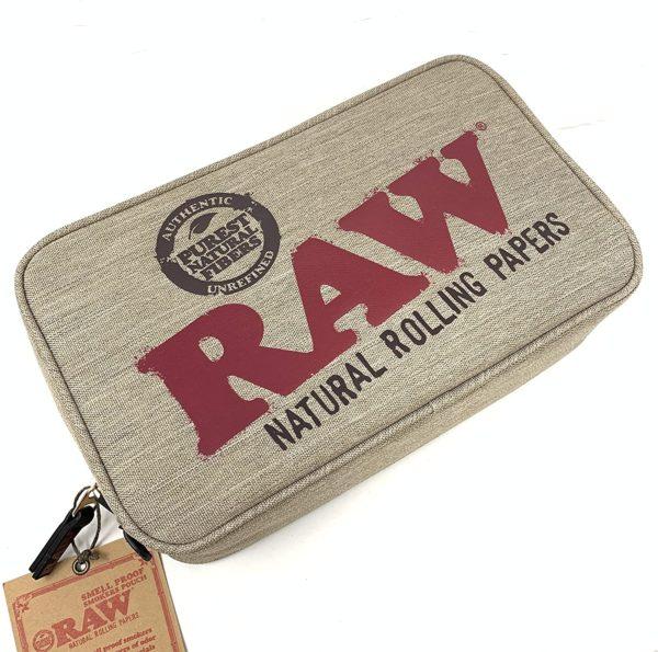 Trousse de Rangement RAW 2