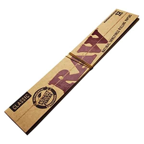 RAW Supernatural 30cm