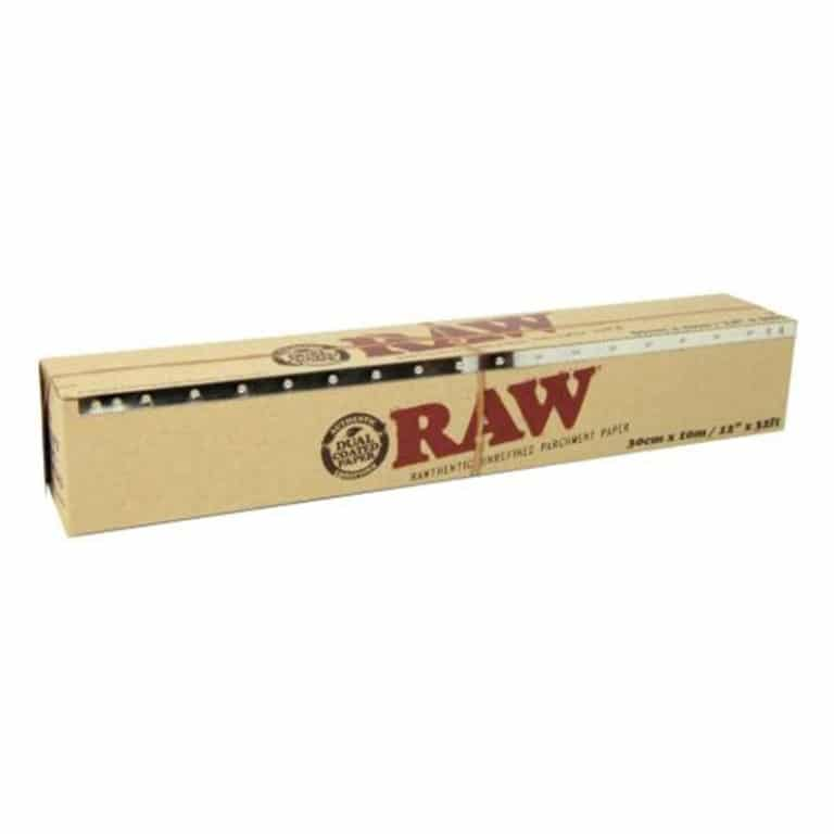 Papier Cuisson RAW