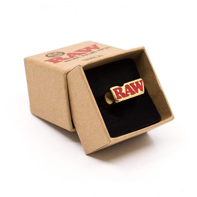 Bague RAW