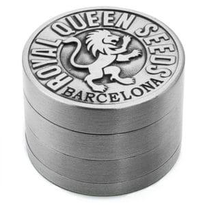 Grinder Relief Métal RQS Barcelone