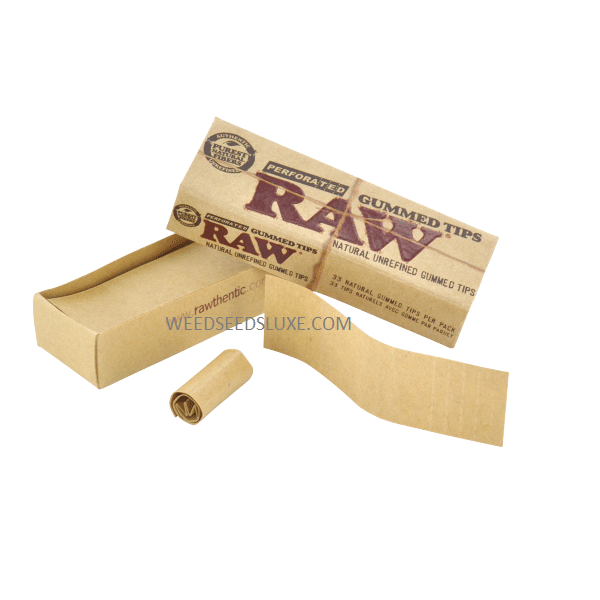 Cartons Collants RAW