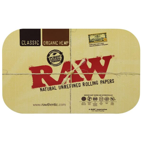 Plaque Aimantée pour Plateau RAW raw classic