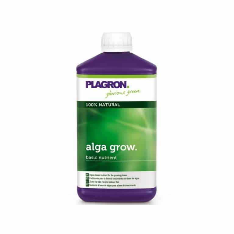 ALGA GROW- PLAGRON