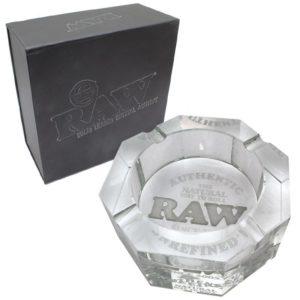 Cendrier Crystal RAW